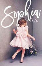 Sophia by ancmonteiro