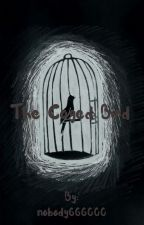 The Caged Bird by nobody666000
