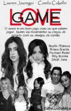LOVE GAME - Camren  by CaBeLLoDaMiLa