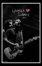 Lovesick Lullaby (Jalex KIK) by thekellinbooty
