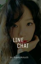 「️EXOSHIDAE LINE CHAT」️(On Going)✔ by fitriaabdillahp08