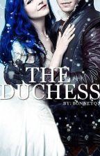 The Duchess - Gruvia by BonneyQ