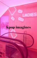 KPOP Imagines {REQUESTS ARE CLOSED} by NCTBANGEXO