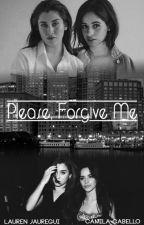 Please, Forgive Me. by thaliaprsn