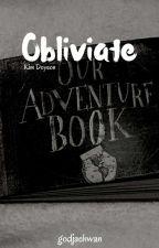 Obliviate. (Doyeon) ✔ by godjaehwan