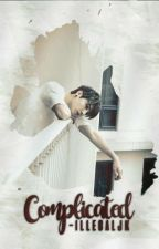 Complicat [Bts f.f.] by BadAngelJK