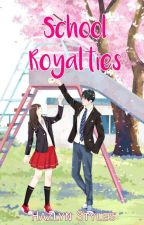 Royalties Inside The Campus(Book 1)-The Reunion Of The Campus Royalties (Book 2) by JL_STYLES94