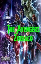 The Avengers Zodiaco by Loudgh28