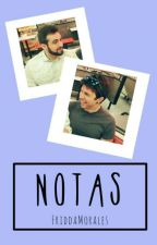 Notas | Wigetta.  by fridicula