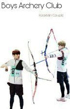 Archery Club Boys by ysejikook
