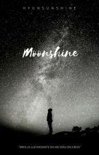 """You are my moonshine"" (ChanSoo) One Shot by HYUNSUNSHINE"