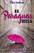 El paraguas rosa [HYUKBIN] by FabySaelvan