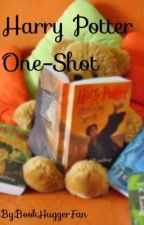 Harry Potter Oneshots by Intensely_Reading