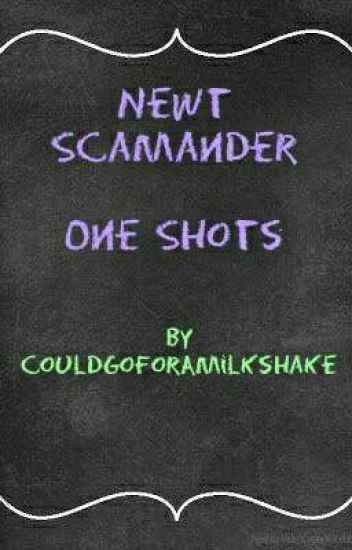 Newt Scamander One Shots (Female Reader)