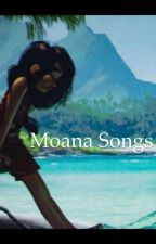 Moana songs  by -Violet-Evergarden-