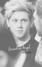 Guardian Angel by sorryxsmile