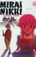 Mirai nikki -Lemon- by ChicaOtaku506