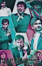 David Tennant Gifs and Photos by That_Random_Whovian