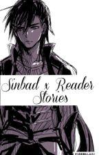 Sinbad X Reader Stories by TooKawaiiTooLive