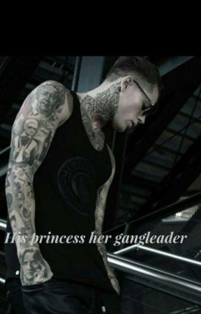 his princess her gangleader ( book 1 ) by jet_black_heart_18