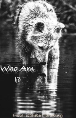 Who Am I? by Isa_Penguin