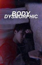 BODY DYSMORPHIC   ✧・゚  kookmin by defsowl