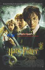 Harry Potter Và Tên Tù Nhân Ngục Azkaban by hydmra