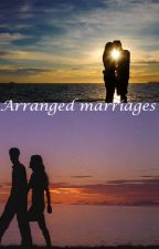 Arranged Marriages [Twilight AU] by HP0NCER