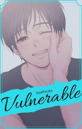 Vulnerable by SanPalma