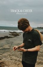 TRACK & CHEER // tronnor by invihsible