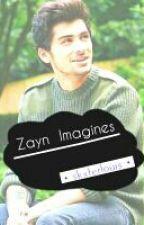 Zayn Imagines ♡ by ughgust_d
