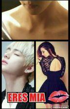 BTS - Siempre tuya 2 (taehyung y tn) lemon by NadiaLi_army