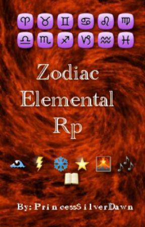 Zodiac/Elemental Academy Roleplay by PrincessSilverDawn
