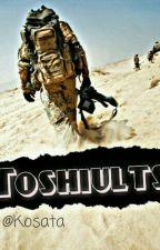 Toshiults by Kosata