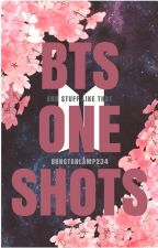 BTS Imagines and Stuff Like That... by bangtanlamp234