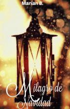 Milagro de Navidad by MarianB04