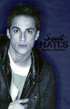 Soul Mates ~ Bella Swan[REWRITING] by -YoungMan-