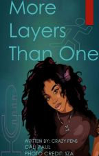 More Layers Than ONE (ColdExtremeSeries 3) 'Warning Heavy Edits' 3 Urban Dames  by CrazyPens