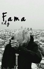 #2 | Fama | r.d.g. by rubiushipster