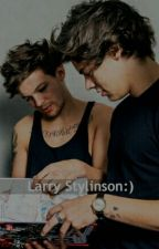 Frases Larry Stylinson by louxxngel