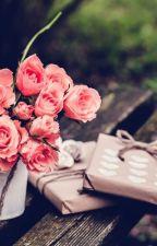 Kumpulan Puisi Cinta by NisaCipiva