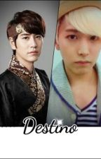[KyuMin] Destino [Terminado] by hikarithaful