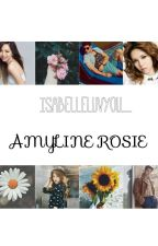 AMYLINE ROSIE by isabelleluvyou_