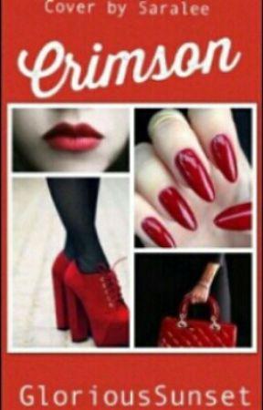 Crimson by GloriousSunset
