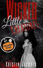 Wicked Little Creatures (TNTHorrorContest) by krazydiamond
