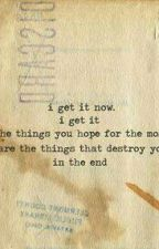 My most Beautiful Regret (on Going)  by Alexandra_Potchaa6