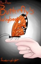 Danganronpa - Butterfly's Wingbeat by ThunderingLight