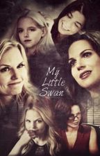 My Little Swan by swanqueenrp