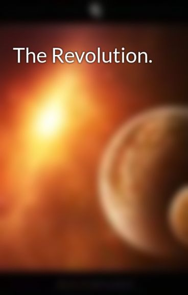 The Revolution. by CreatingBalance_