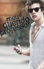Meu Querido Professor by Nittynrone